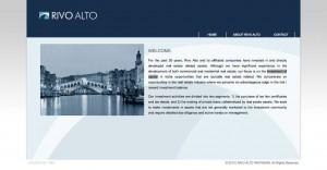 Rivo Alto Web Design