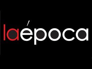 La Epoca - Web Design by M&O