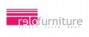 Relo Furniture Logo Design