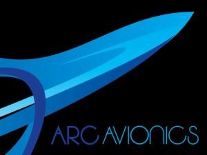 ARC Avionics - Logo Design by M&O