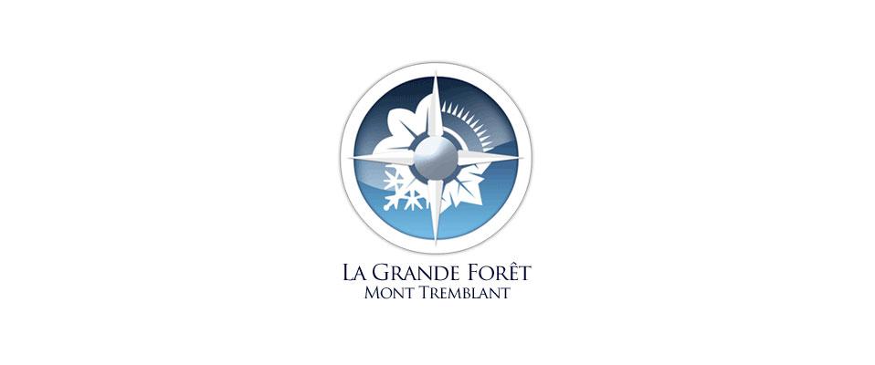 La Grande Foret Logo