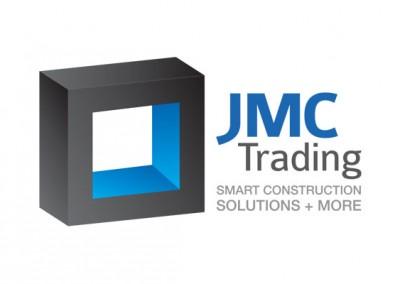 JMC Trading - Logo Design by M&O