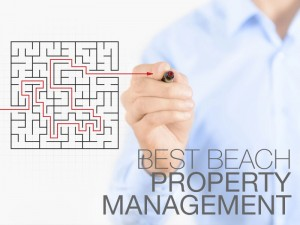 Best Beach Property Management Best Beach Title - Web Design by M&O