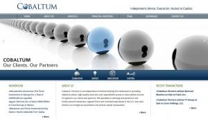 Cobaltum Webdesign