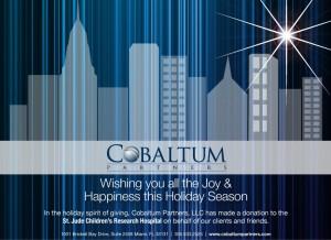 Cobaltum eCard Design