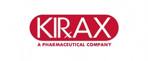 KIRAX Corporation A PHARMACEUTICAL COMPANY
