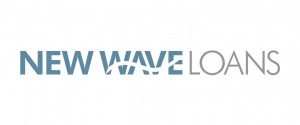New Wave Loans - Logo Design by M&O