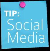 Tips: Social Media