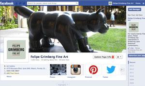 Felipe Grimberg Fine Art