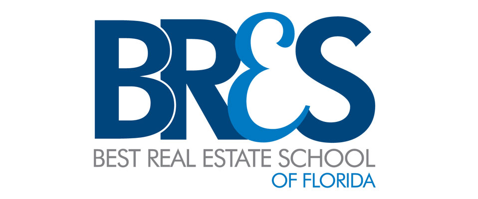 Best Real Estate School of Florida (Logo)