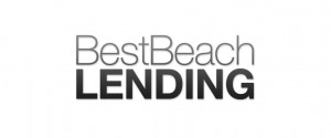 Best Beach Lending - Logo Design by M&O