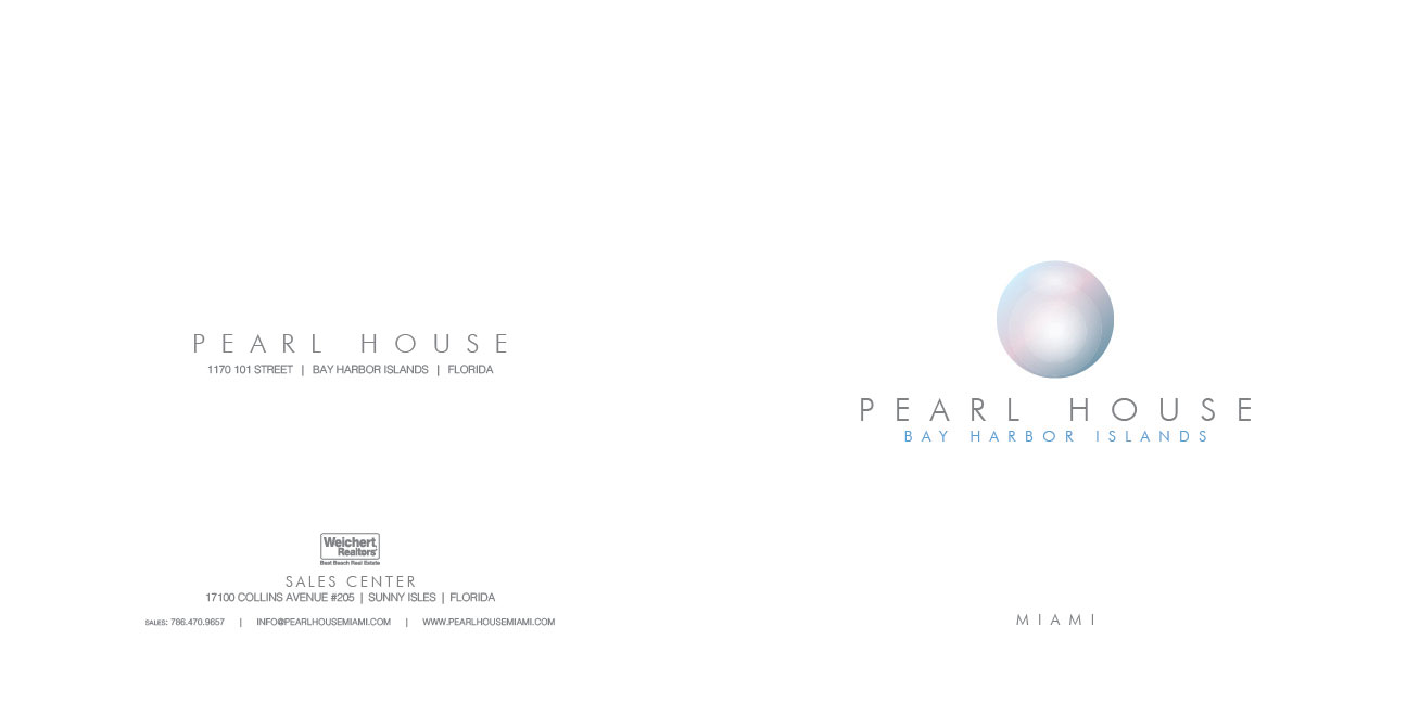 PearlHouse_Brochure_cover