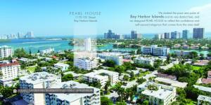 Pearl House - Brochure Design