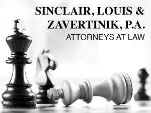 Sinclair Louis & Zavertnik - Web Design by M&O