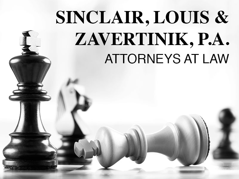 Sinclair Louis & Zavertnik