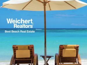 Weichert Best Beach- Web Design by M&O