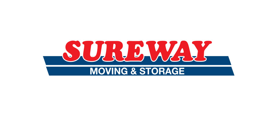 Sureway Moving - Logo Design by M&O