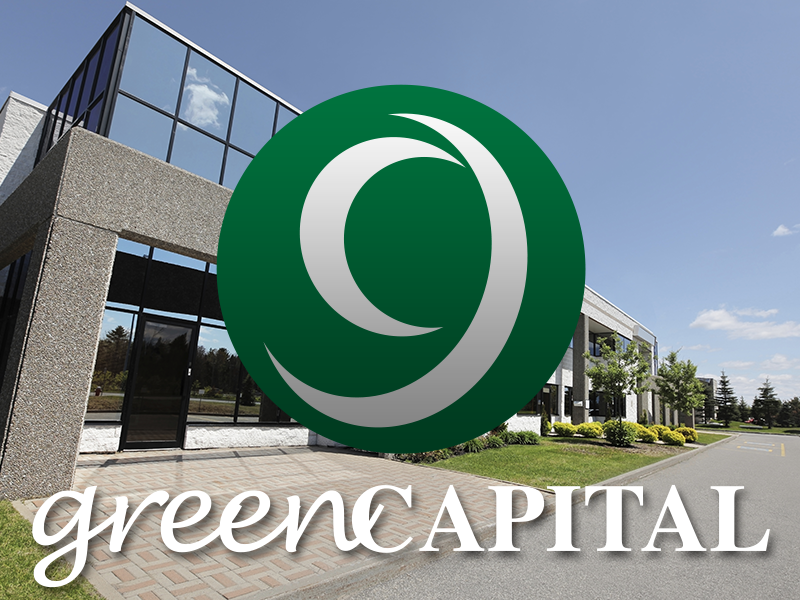 Green Capital Realty