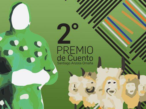 II Premio de Cuento Santiago Anzola Omaña