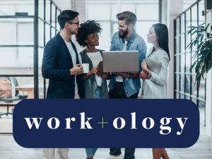 Workology - Image & Web Designed by M&O