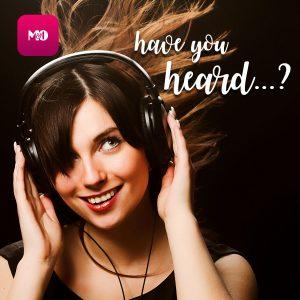Have you heard? #MNOtips