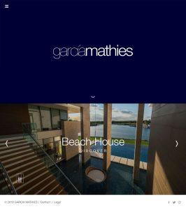 Garcia Mathies - Web Design by M&O