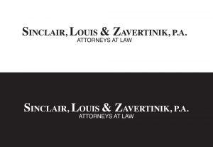 Sinclair Louis & Zavertnik - Logo Design by M&O