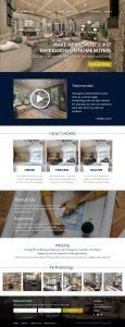 Arkitektology - Web Design by M&O